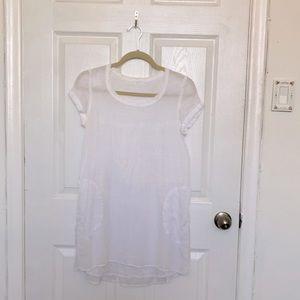 🇺🇸 CP Shades linen tunic